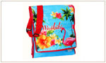 Reusable bags - Enhance your visibility with a real ecological tool